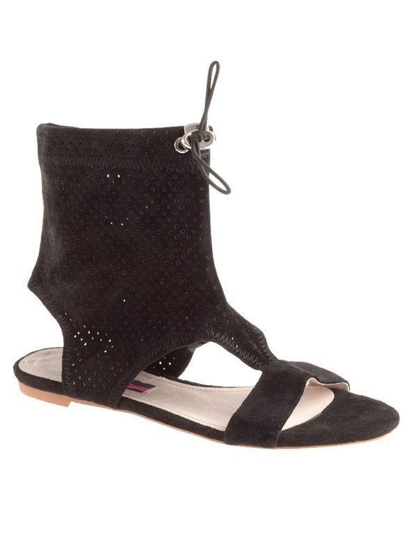 Изображение 23. Обувь: тренды лета 2011.. Изображение № 26.