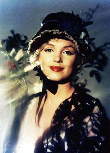Изображение 47. Marilyn Monroe, pin-up girl.. Изображение № 49.