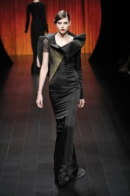Georges Hobeika fall-winter 2010/2011. Изображение № 27.