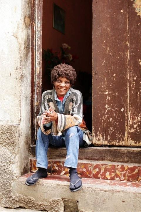 Изображение 43. Кубинский лук. Зима 2010/2011.. Изображение № 42.