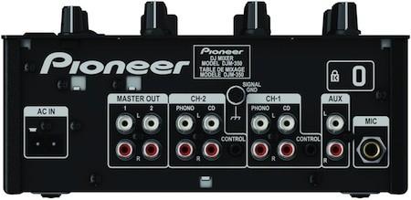 DJ-лаборатория от Pioneer для начинающих диджеев и профессионалов. Изображение № 10.