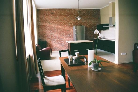 Квартира N2: Луиза иСаша. Изображение № 16.