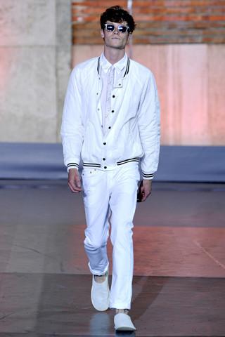 Изображение 1. 18 июня начнётся мужская Неделя моды в Милане.. Изображение № 1.