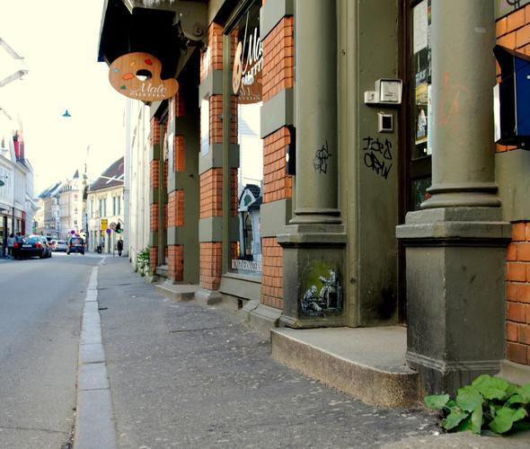 Street ArtinBergen. Изображение № 3.