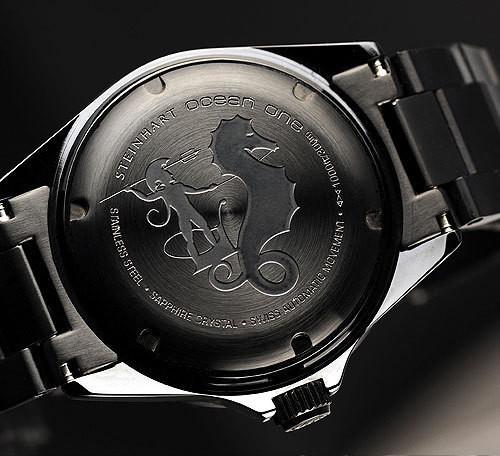 Steinhart Ocean Black. 340 EUR (19% VAT incl.). Изображение № 2.