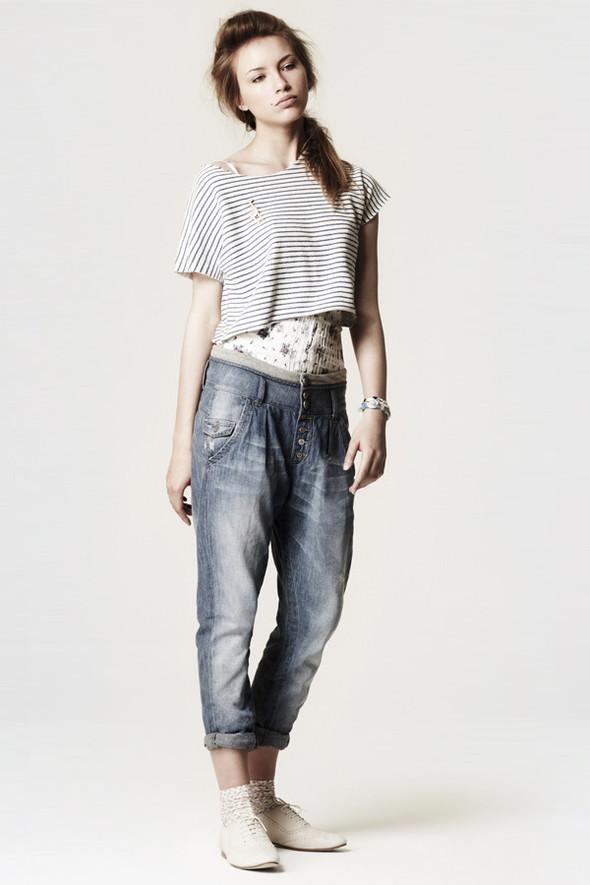 Zara Casual June 2010. Изображение № 13.