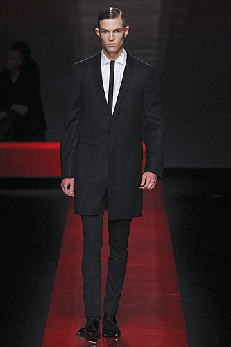 Hugo by Hugo Boss Fall 2009. Изображение № 2.