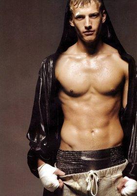 Top10 Best Male Models (2008)20Jun08. Изображение № 18.