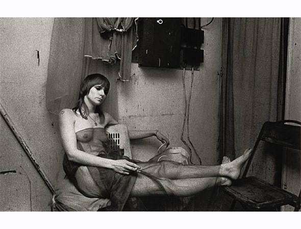 Части тела: Обнаженные женщины на фотографиях 70х-80х годов. Изображение № 89.
