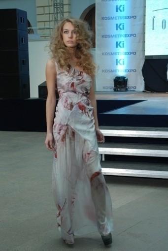 Изображение 3. Гала-показ шоу-рума fourth floor в рамках выставки KosmeticExpo.. Изображение № 3.