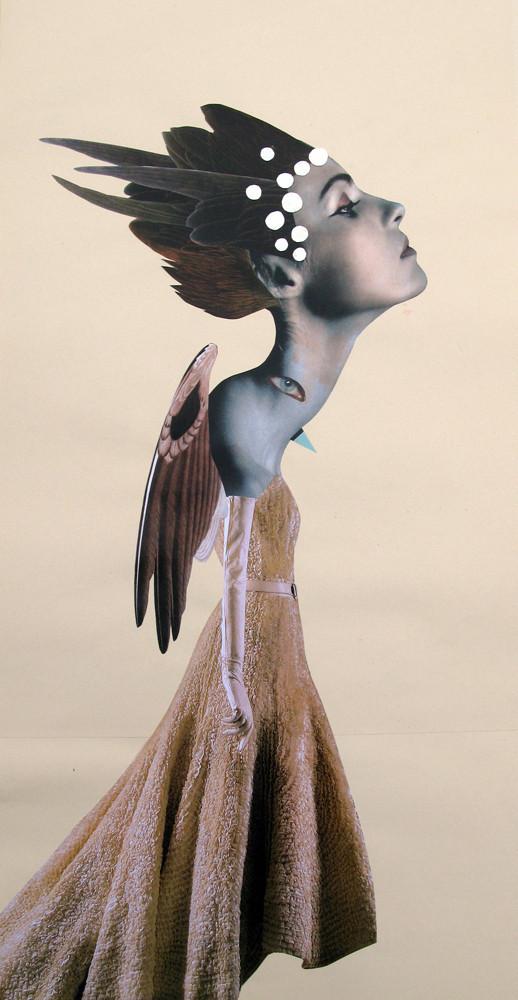 Изображение 12. Fashion-иллюстрационация от Anne Sofie Madsen.. Изображение № 12.