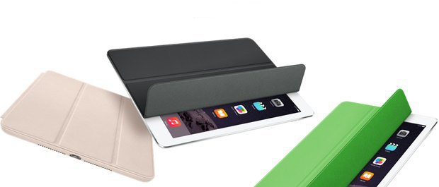 Apple представила новые iPad и iMac. Изображение № 9.