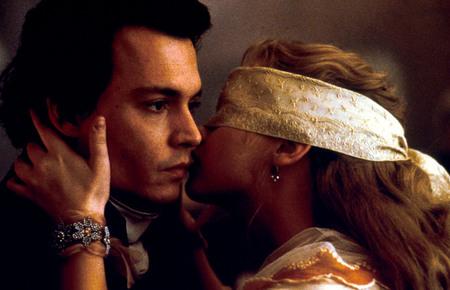 Поцелуи вистории кино. Изображение № 14.