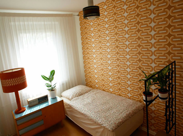 10 европейских хостелов, в которых приятно находиться. Изображение №57.