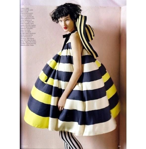 Изображение 45. Съемки: AnOther, POP, Vogue и другие.. Изображение № 44.