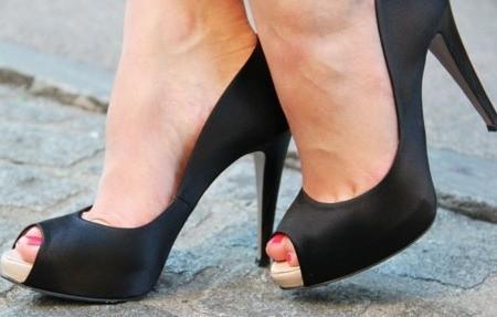 Модные туфли на выпускной 2012. Изображение № 1.