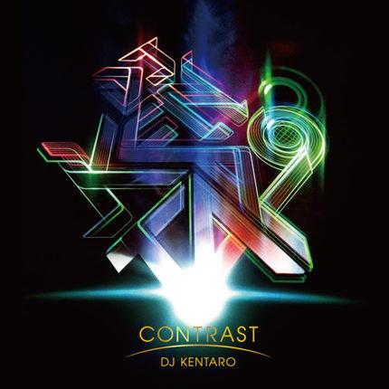 DJ Kentaro - Contrast. Изображение № 1.
