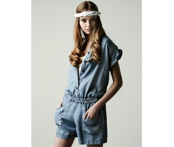 Кое-что новое: H&M, Calzedonia, Rodarte, Zara. Изображение № 101.