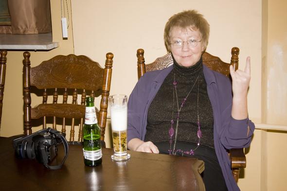 Ресторан-пивоварня Baltika Brew отметил День рождения!. Изображение № 10.
