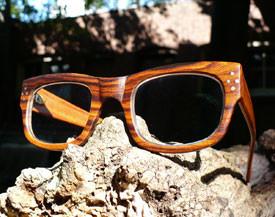 Деревянные оправы отUrban Spectacles. Изображение № 26.