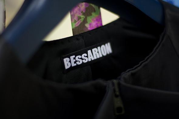Дизайнерская одежда иобувь St. Bessarion. Изображение № 14.