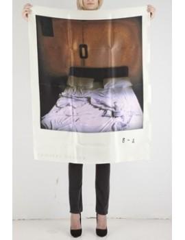 """Polaroid""-ные платки от Philippe Roucou. Изображение № 7."