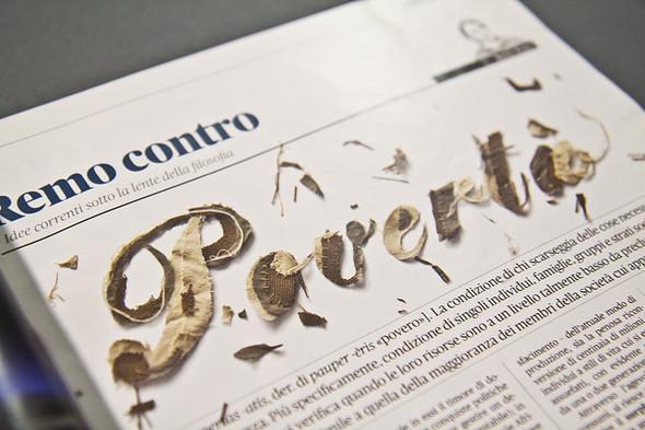 Итальянская дизайн-студия Happycentro из города Вероны. Изображение № 4.