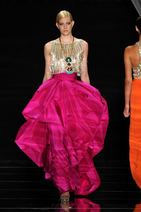 New York Fashion Week Spring 2012: День восьмой. Изображение № 6.