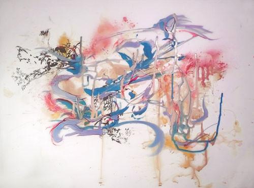 Точка, точка, запятая: 10 современных абстракционистов. Изображение № 36.