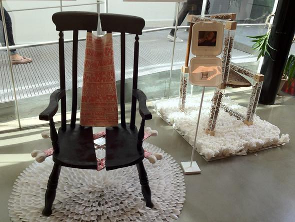 Роскошный стол для дизайн-гурманов. Изображение № 3.