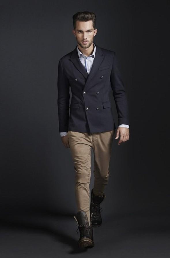 Zara Fall 2010. Menswear. Изображение № 3.