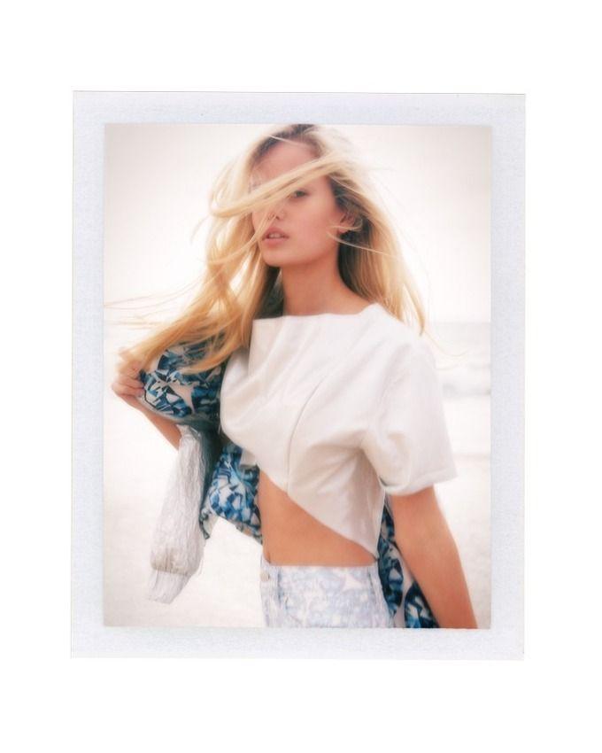 Вышли новые лукбуки Zara, Nasty Gal, Anna October и других марок. Изображение № 122.