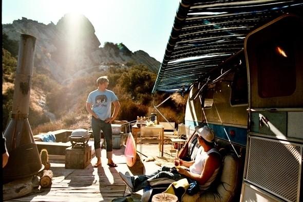 Изображение 28. Кеган Гиббс и его солнечная Калифорния.. Изображение № 27.