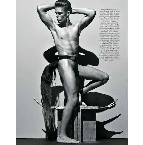 Новости моды: Barbour, Hermes и Мишель Лэми. Изображение № 10.