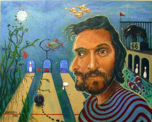 Vincent Gallo. Изображение № 2.