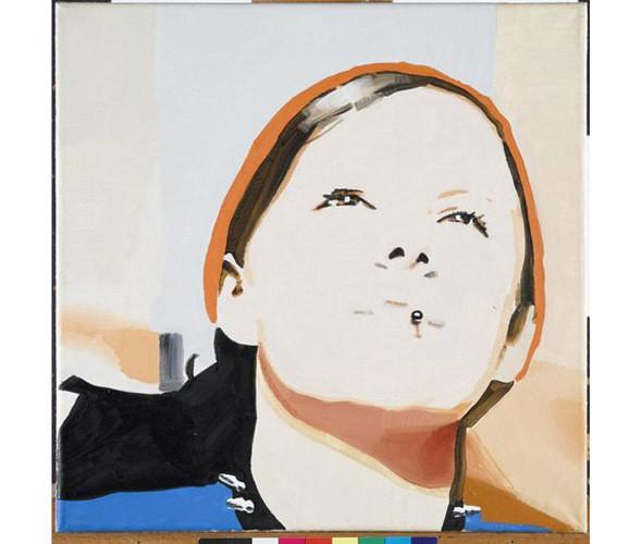 Изображение 47. Черты лица: 10 портретистов.. Изображение № 52.