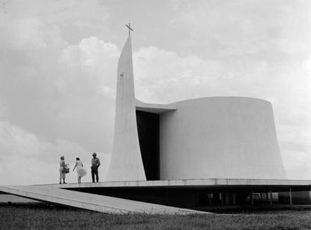 Самые удивительные церкви IАрхитектура IТоп-30. Изображение № 5.
