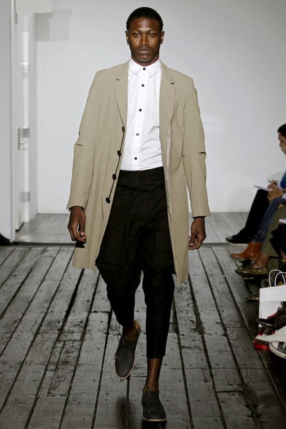 NY Fashion Week \ Spring 2011. Изображение № 89.