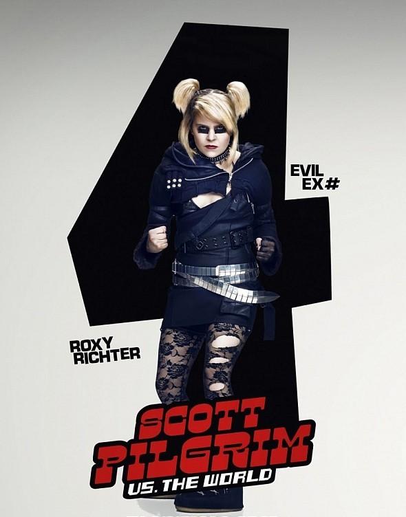 Премьеры недели: «Скотт Пилигрим против всех». Изображение № 11.