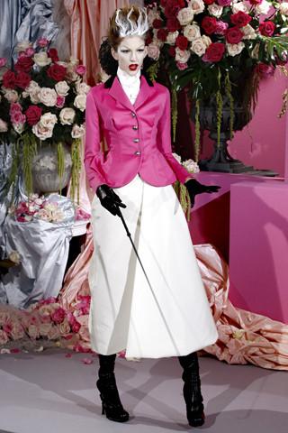 Изображение 66. Dior.Couture.. Изображение № 66.