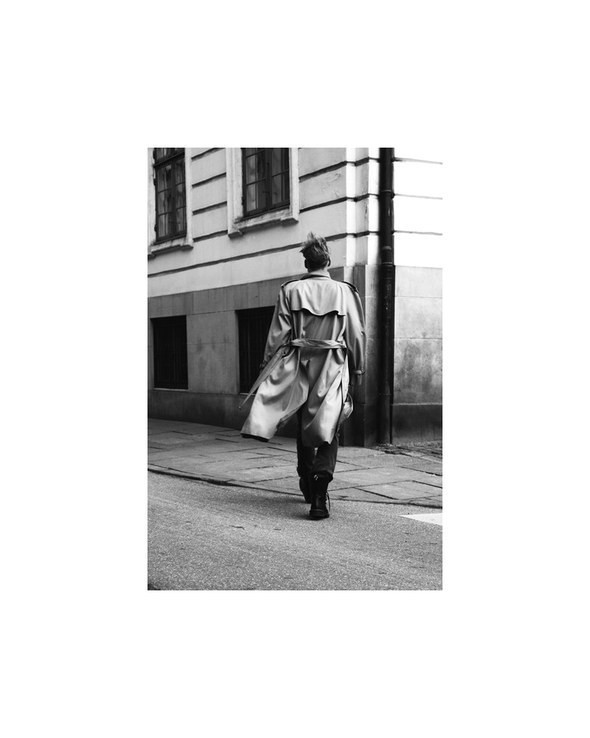 Изображение 32. Мужские съёмки: Vaga, Fashionisto, S и другие.. Изображение № 17.
