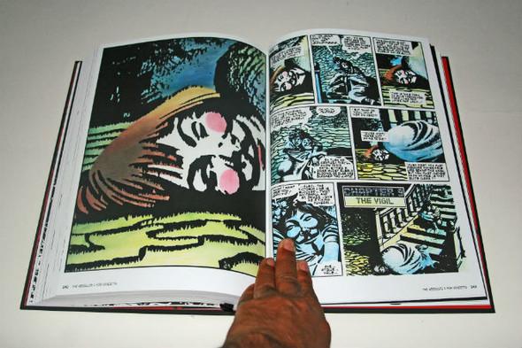10 альбомов о комиксах. Изображение № 80.