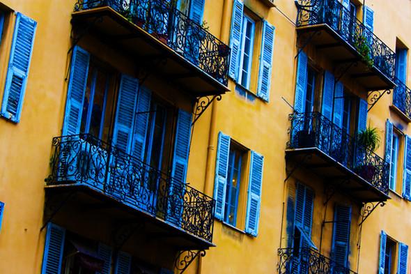 Изображение 64. Nice (France).. Изображение № 64.