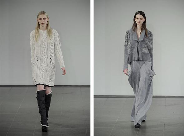 London Fashion Week AW 10: День четвертый. Изображение № 18.