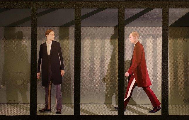 Вышел лукбук Prada из серии Real Fantasies. Изображение № 5.