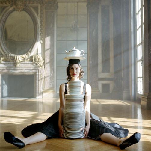 Сюрреализм в фотографии. Изображение № 72.