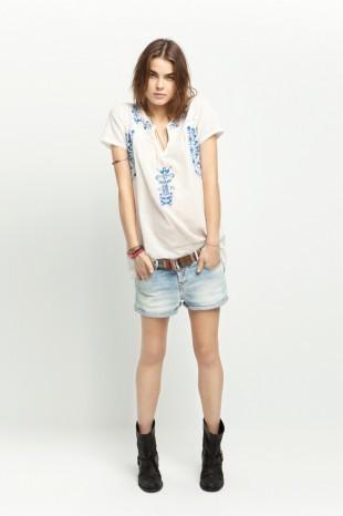 Изображение 11. Лукбук: Zara TRF May 2011.. Изображение № 11.