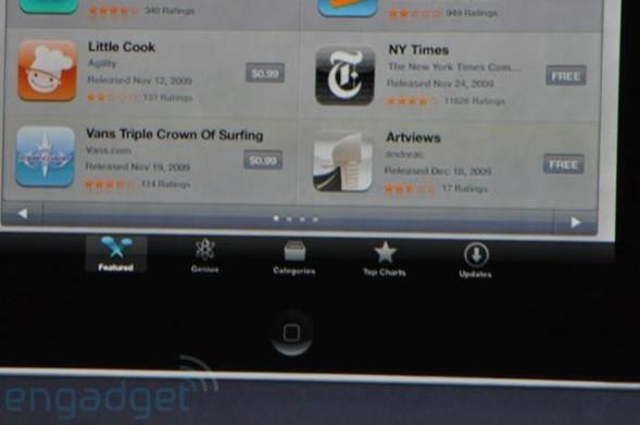 Презентация нового продукта iPad от Apple. Изображение № 19.