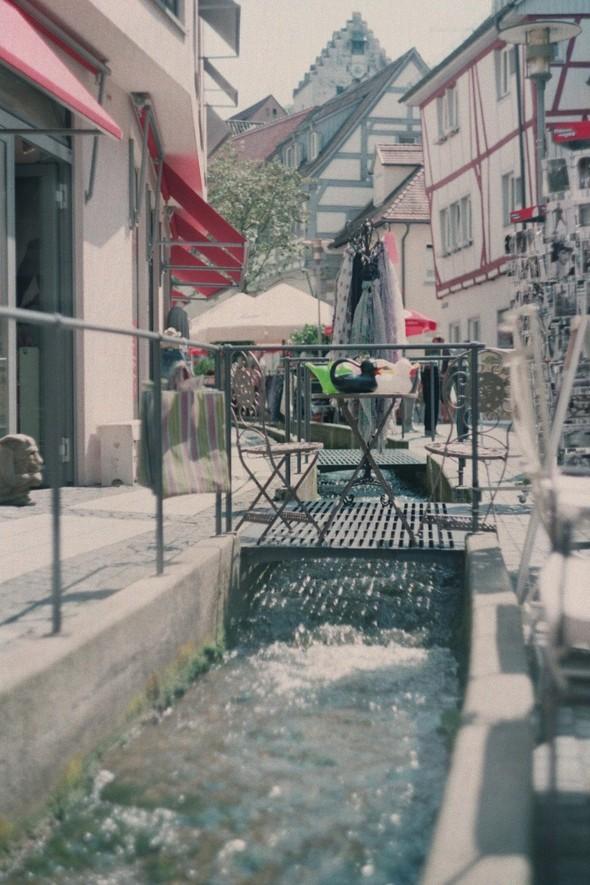 Прогулки с Зенитом: Равенсбург. Изображение № 1.