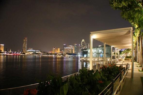 Изображение 10. Сингапур: архитектура, впечатления и немного шоколада.. Изображение № 2.